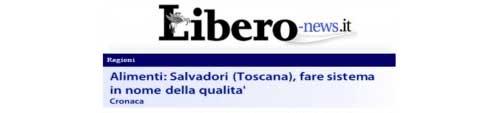Salvadori (Toscana), fare sistema in nome della qualità