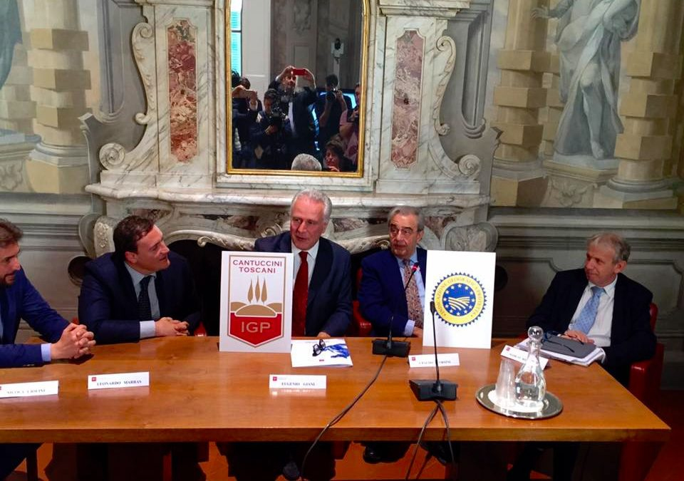 Assocantuccini presenta il logo IGP