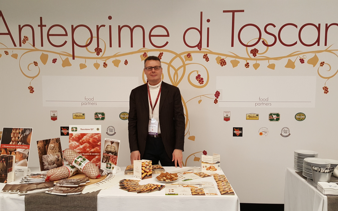 Cantuccini Toscani IGP a Buy Wine 2018