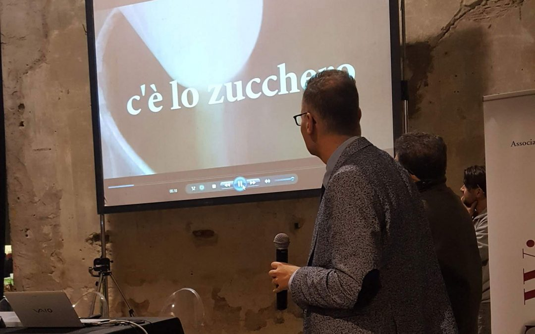 "Il nuovo video ""Come si producono i Cantuccini Toscani IGP"" presentato a Food & Wine"