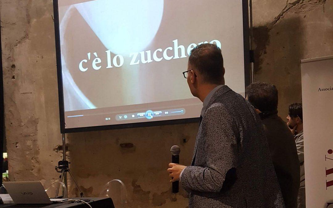 """Il nuovo video """"Come si producono i Cantuccini Toscani IGP"""" presentato a Food & Wine"""